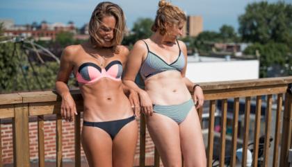 Look bikini: les types de maillot