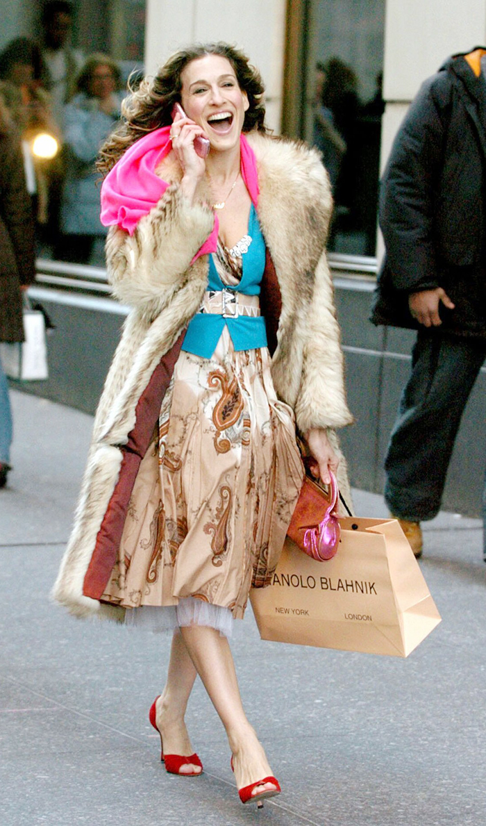 carrie bradshaw, the carrie diaries, sex and the city, sarah jessica parker, sjp, fashion, mode