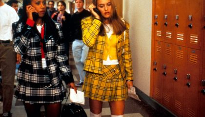 cher horowitz, clueless, les collégiennes de beverly hills, alicia silverstone, movie, beverly hills, film, fashion, mode, bcbg, bon chic bon genre, preppy