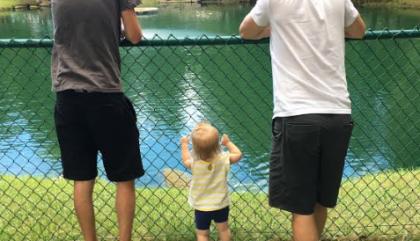 L'ABC du camping avec un bébé