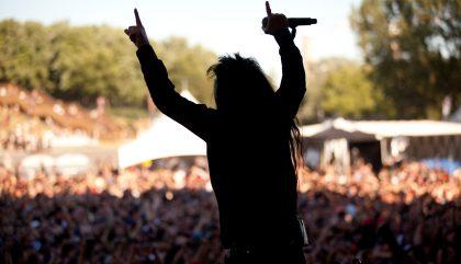 Il reste encore une tonne de festivals au mois d'août!