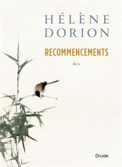 helene dorion - remerciments