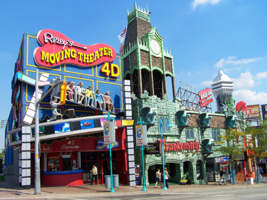Hard Rock Cafe Ville De Quebec City