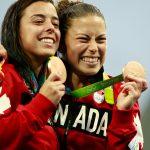 Les Jeux Olympiques féminins