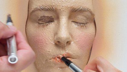Comment ne pas ruiner son visage avec les mauvais pinceaux