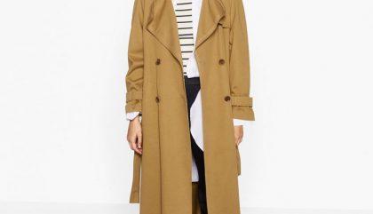Les manteaux impeccables pour l'automne !