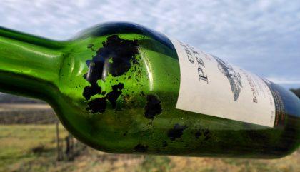 L'ABC abrégé du vino