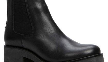 Top 5: les chaussures automnales qu'il nous faut
