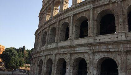 La vita è bella, ou comment réussir à visiter Rome en un weekend