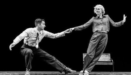 La danse blues: comment ce mouvement vintage s'inscrit dans nos vies