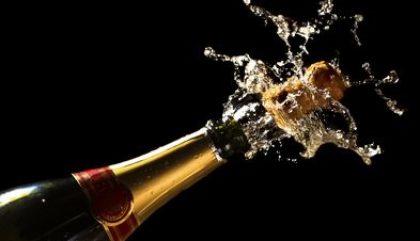 Qu'ont en commun le champagne et le golf?