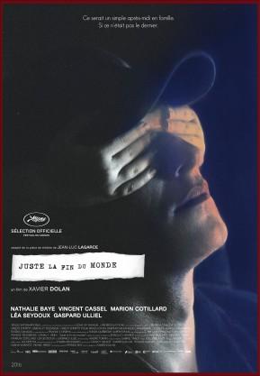 Xavier Dolan, film, monde