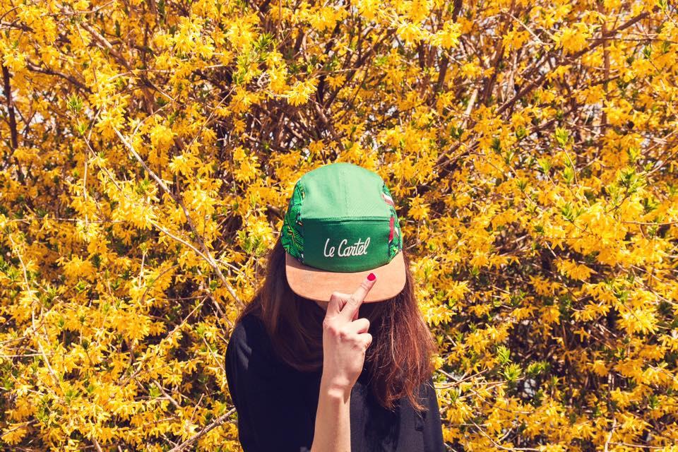 Le Cartel, headwear, casquette, montréal