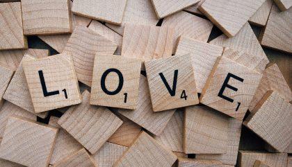 L'amour avec un grand « A », vraiment?
