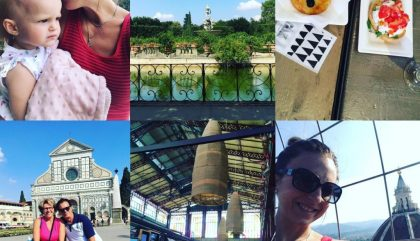 Visiter l'Italie avec son bébé : Coups de cœur et conseils