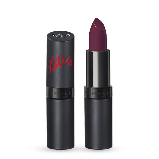 rouge à lèvres teinte foncé beauté