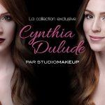 Cynthia Dulude lance une ligne de produits avec Studiomakeup