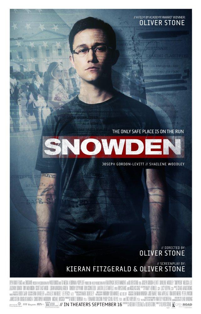 film, snowden, gars