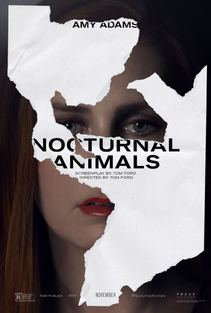 nocturne, animal, psychologique