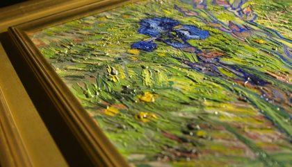 Verus Art : Les oeuvres des plus grands peintres pour une fraction du prix