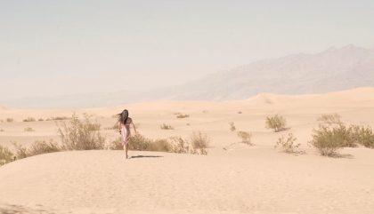 Roadtrip en Cali: le désert
