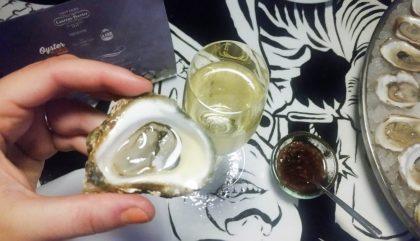 Sortie d'huîtres? Oui SVP!