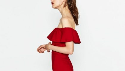 Le rouge, une couleur phare pour l'automne 2016