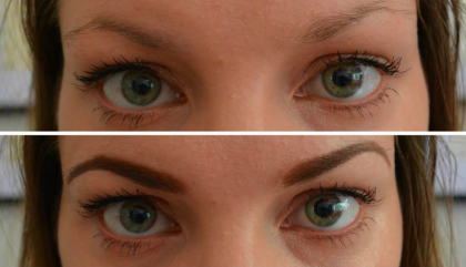 How to Master your Eyebrow Game