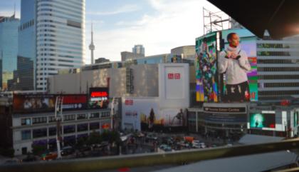 Hello Toronto