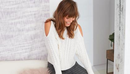 Favourite 10 Fall Sweaters!