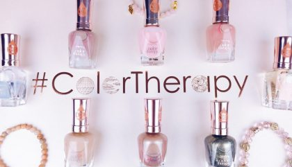 Color Therapy: Manicure Without Compromise