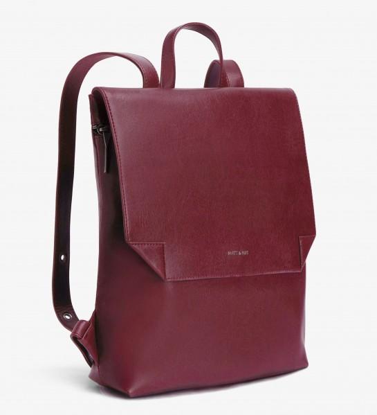 sac à dos rouge matt & nat