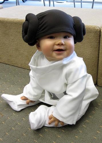 bébé costume halloween