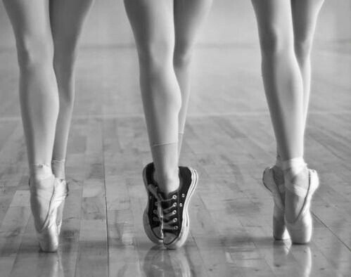 ballet danse passion