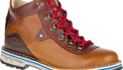 Être au chaud avec les chaussures Merrell
