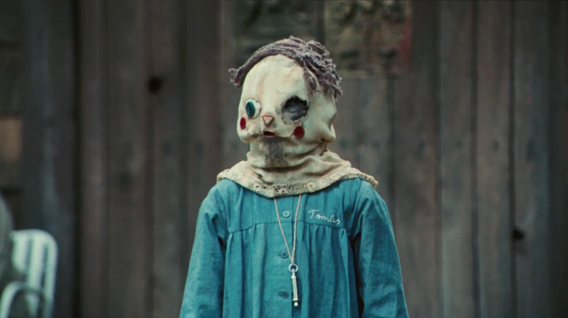 film horreur orphelinat