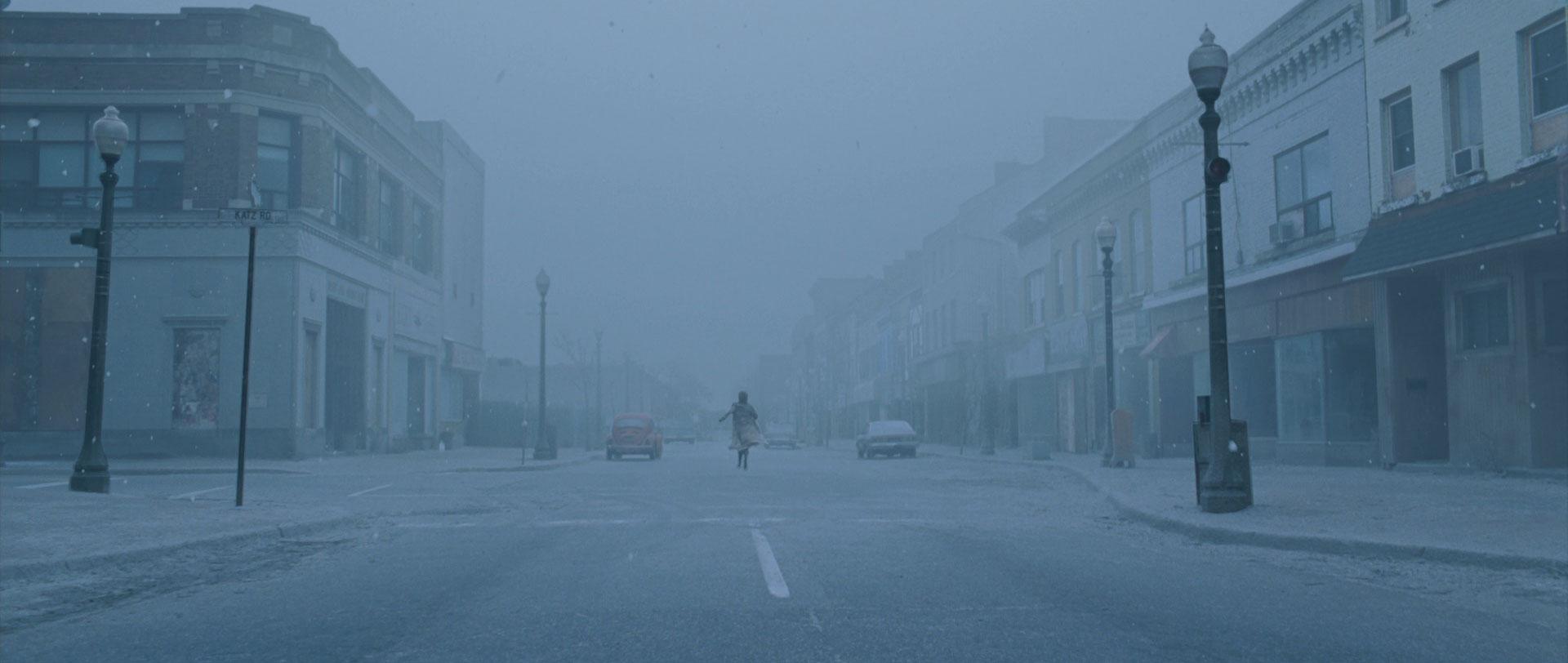 film horreur silent hill