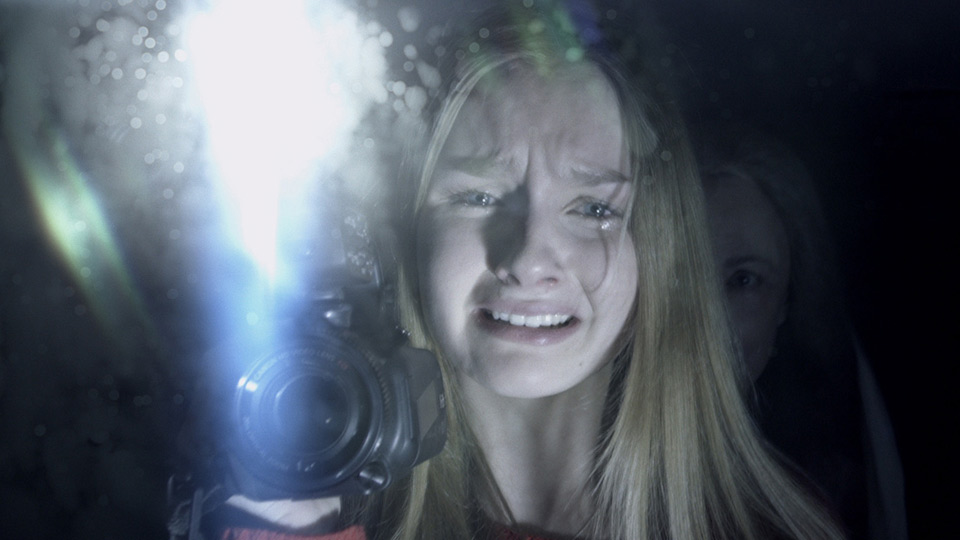 film horreur peur