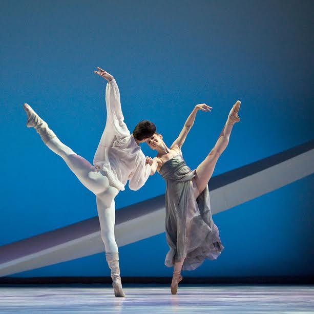 ballet danse montréal