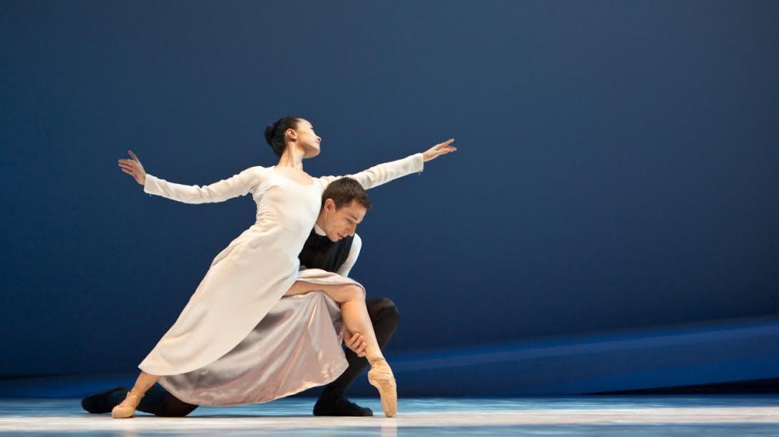 ballet danse élégance