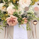 Les palettes de couleurs idéales pour un mariage automnal !