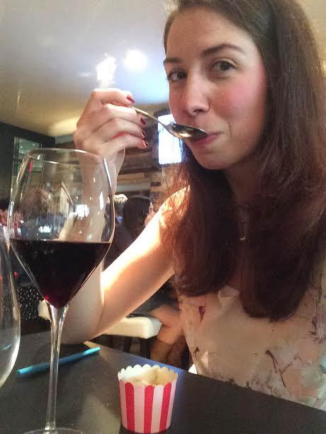 vin délice restaurant