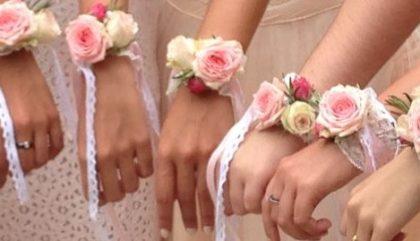 Ton mariage a lieu demain? Détends-toi, tout ira bien!