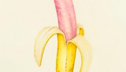 I See Penises Everywhere!!!!!