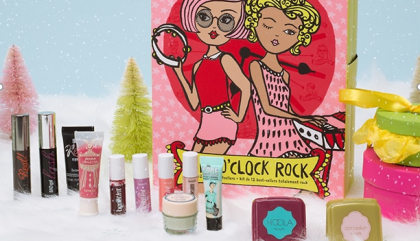 Top 8 Beauty Advent Calendars for 2016