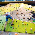 Step by step : L'escalade; mon expérience et mes conseils pour le pratiquer