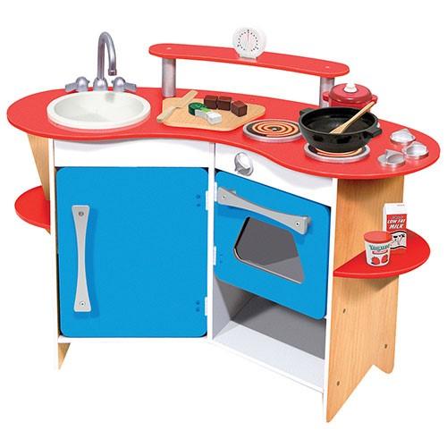 cuisine, jouet, enfants