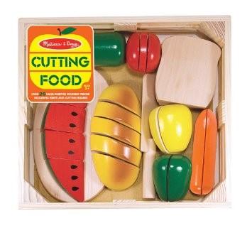 nourriture, jouet, enfants
