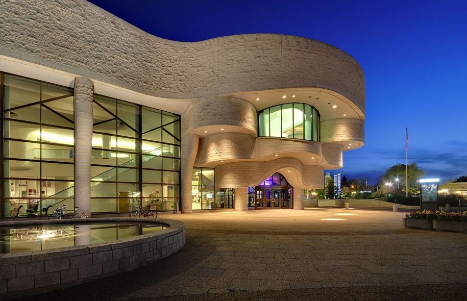 musée ottawa histoire