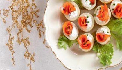 Inspiration repas partage du temps des fêtes